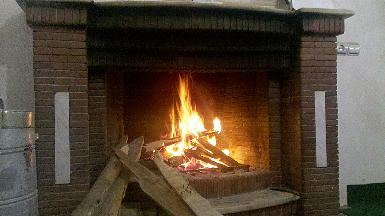Chimney Fireplace Inspections Austin New Braunfels