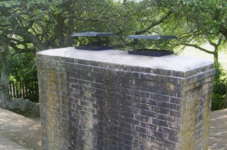 Chimney Cap Installation & Repair