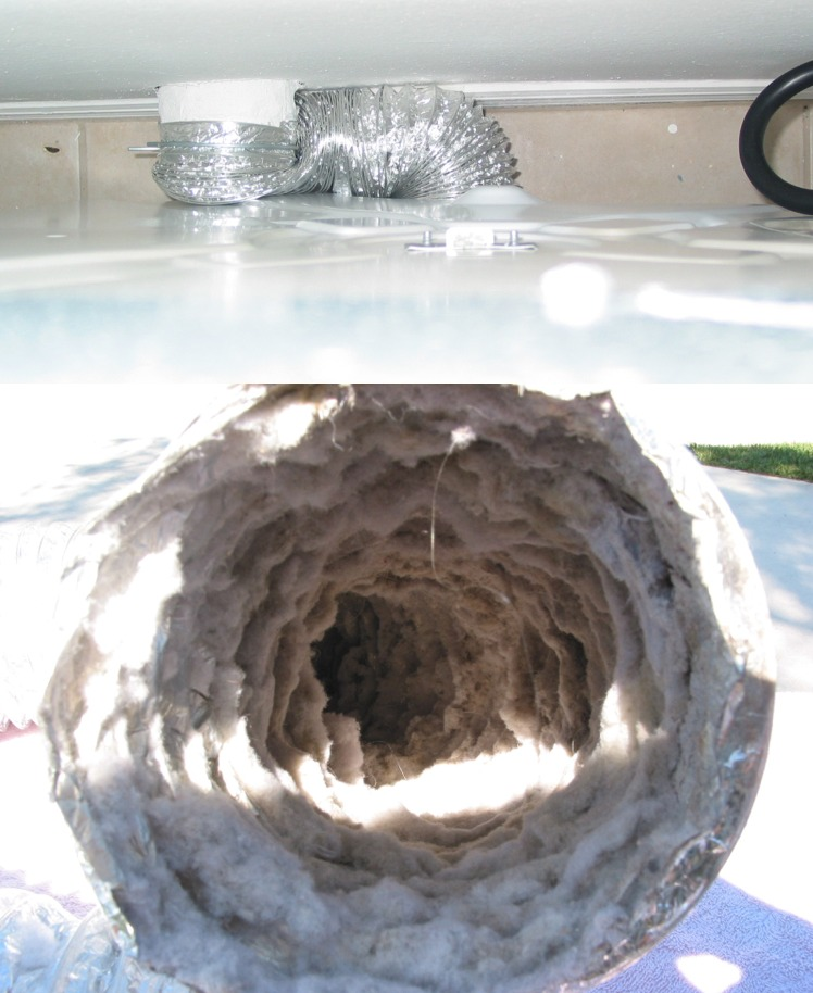 Dryer Vent Cleaning In Austin And Central Texas Capitol