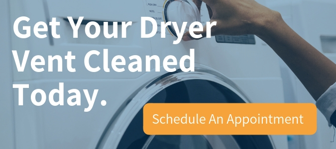 How To Tell If Dryer Vent Is Clogged 4 Warning Signs